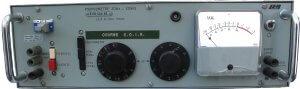 3878-decibellemetre-tension-residuelle-apres-amplification-en-labsence-de-modulationbf